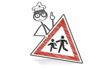 Vignette Sécurité routière